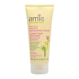 Amie New Leaf Deep Pore Exfoliating Polish 100 mL