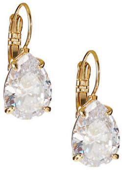 Kate Spade Teardrop Stone Earrings