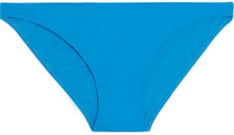 Violet Lake Kissy bikini briefs