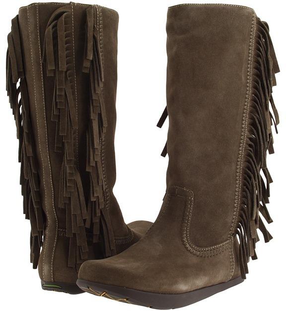 Kalso Earth - Blaze (Caribou Suede) - Footwear