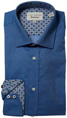 Ted Baker Murphy Endurance Dress Shirt Men's Clothing