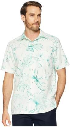 Tommy Bahama El Botanico Camp Shirt Men's Clothing