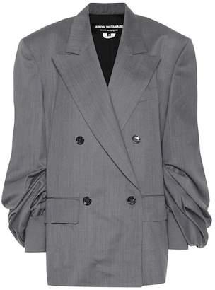 Junya Watanabe Wool blazer