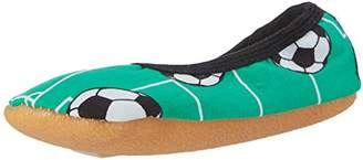 Beck Boys' Fussball Gymnastics Shoes,35 EU