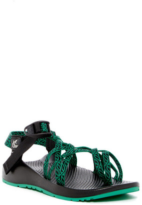 Chaco ZX2 Traverse Sandal $125 thestylecure.com