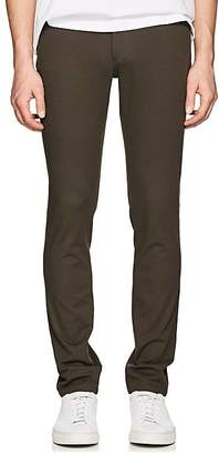 Vince Men's Fatigue Stretch Cotton-Wool Skinny Trousers