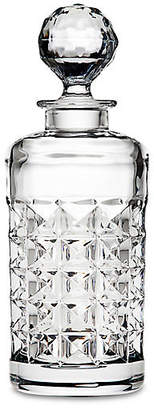 One Kings Lane Gallery Whiskey Decanter - Clear