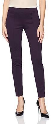 Kasper Women's Crepe Pant