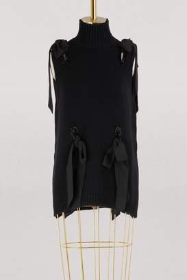 Simone Rocha Wool sweater