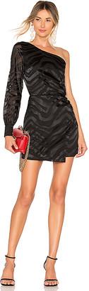 L'Academie The Jess Mini Dress