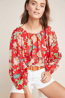 Maeve Lake House Blouse