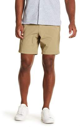 Perry Ellis Regular Fit Solid Tech Performance Short