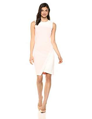 Tommy Hilfiger Women's Assymetrical Hem with lace