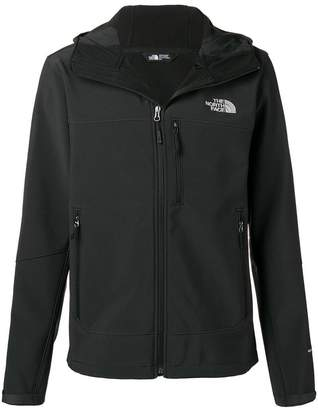 The North Face zipped up sports jacket