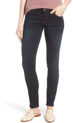 Women's Kut From The Kloth Diana Skinny Jeans $89 thestylecure.com