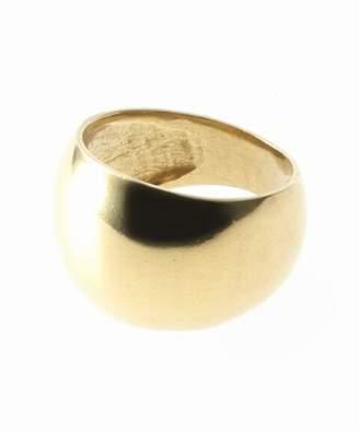 FRAMe WORK (フレーム ワーク) - FRAMeWORK Chibi jewels ドーム リング(ゴールド)