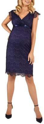 Tiffany & Co. Rose Imogen Maternity Dress