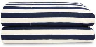 Ralph Lauren Cameron Stripe Fitted Sheet, Queen