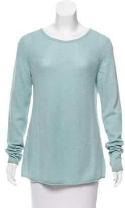 Vince Cashmere Knit Sweater