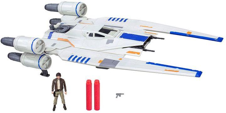 Nerf Star Wars: Rogue One Nerf Rebel U-Wing Fighter