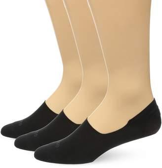 Gold Toe Men's Micro Flat Oxford No Show 3-Pack Sock