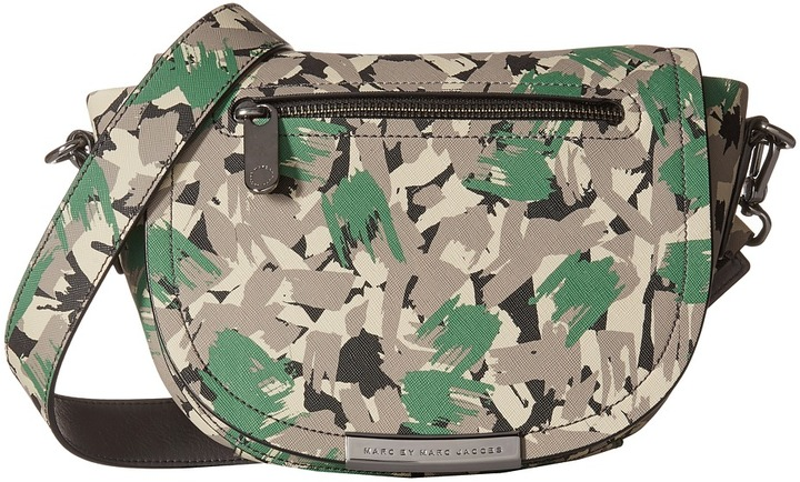 Marc By Marc JacobsMarc by Marc Jacobs Luna Brush Tips Crossbody