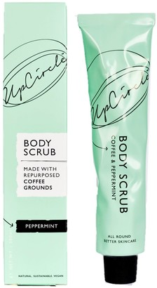 Upcircle Beauty Coffee Body Scrub With Peppermint 200ml