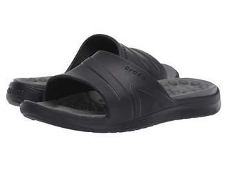 387020db3 Crocs Slide Women s Sandals - ShopStyle