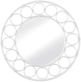 Bassett Mirror Noria Wall Mirror