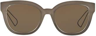 Christian Dior Diorama1 Sunglasses
