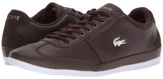 Lacoste Misano Sport 118 1 U Men's Shoes