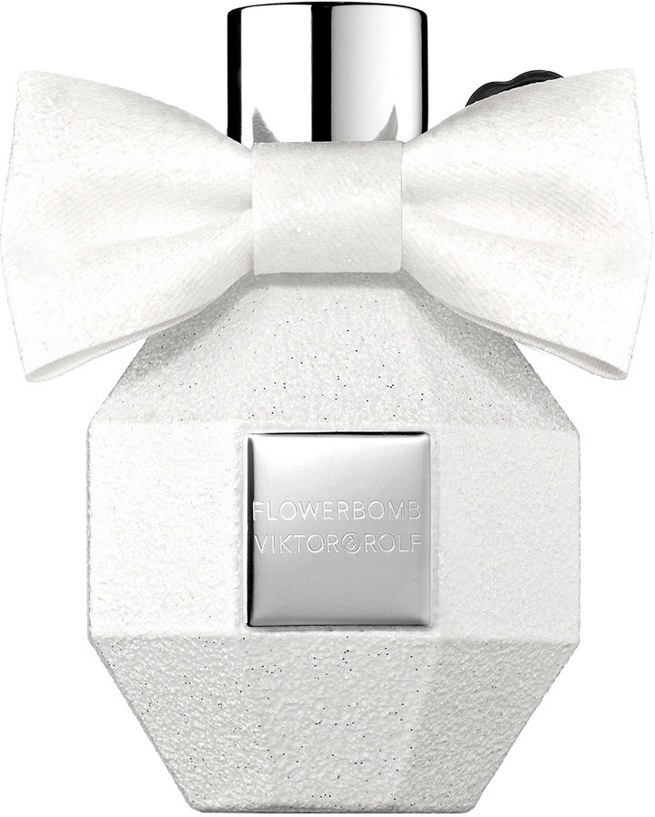 Viktor & Rolf Flowerbomb Crystal Limited Edition