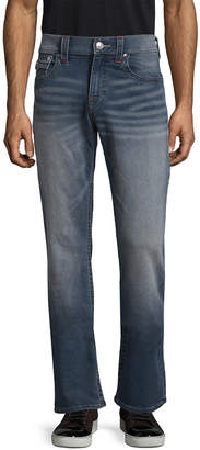 True Religion Flap Straight Fit Pant