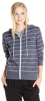 Element Juniors Erin Zip up Hoodie Fleece $28.38 thestylecure.com