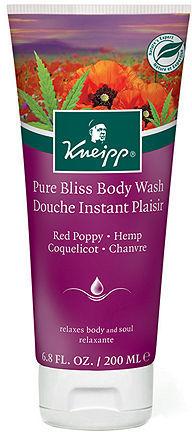 Kneipp Body Wash, Pure Bliss 6.8 oz (201 ml)