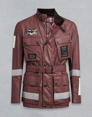 Belstaff Trialmaster 70th Anniversary Jacket