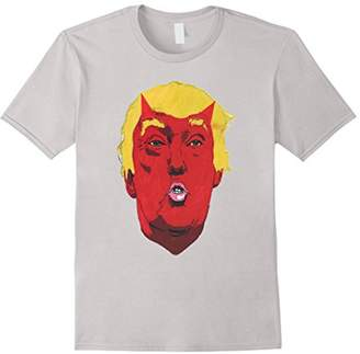 Anti-Trump for President 2016 T-Shirt