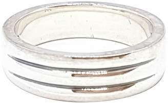 Georg Jensen Silver ring