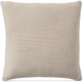 "Hotel Collection Pebble Diamond 20"" x 20"" Decorative Pillow Bedding"