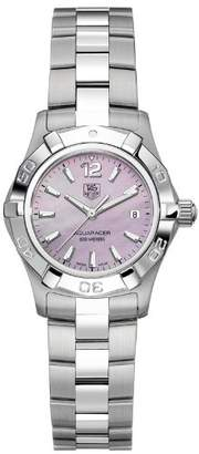 Tag Heuer Women's WAF1418.BA0823 Aquaracer Watch