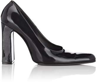 Balenciaga Women's Patent Leather Pumps