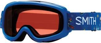 Smith Gambler Junior Series Goggles - Kids'