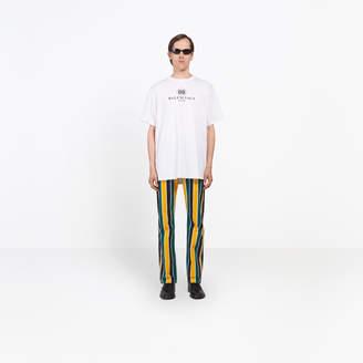 Balenciaga BB Mode printed short sleeves T-shirt