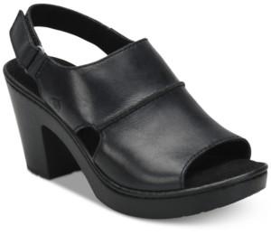 Børn Wekiva Dress Sandals Women's Shoes