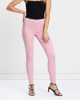 Dorothy Perkins Eden Regular Jeggings