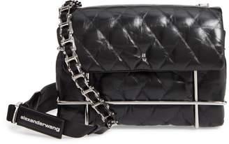 Alexander Wang Halo Quilted Leather Shoulder Bag