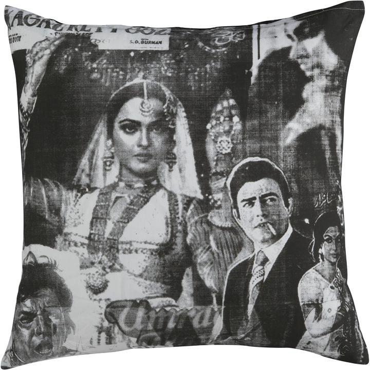 Bollywood Pillow