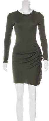 Joseph Grazia Virgin Wool Dress