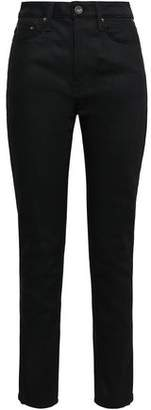 Equipment High-rise Slim-leg Jeans