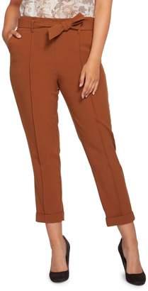 Dex Belted Pants